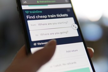 simplabs GmbH Kunden & Projekte Leveraging Trainline's full market potential