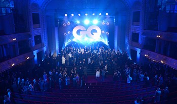 CLY Communication GmbH Kunden & Projekte GQ Men of the Year Awards